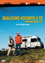Qualcuno accanto a te – Someone Beside You – di H.Hagen